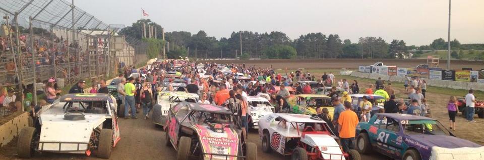 Princeton Speedway