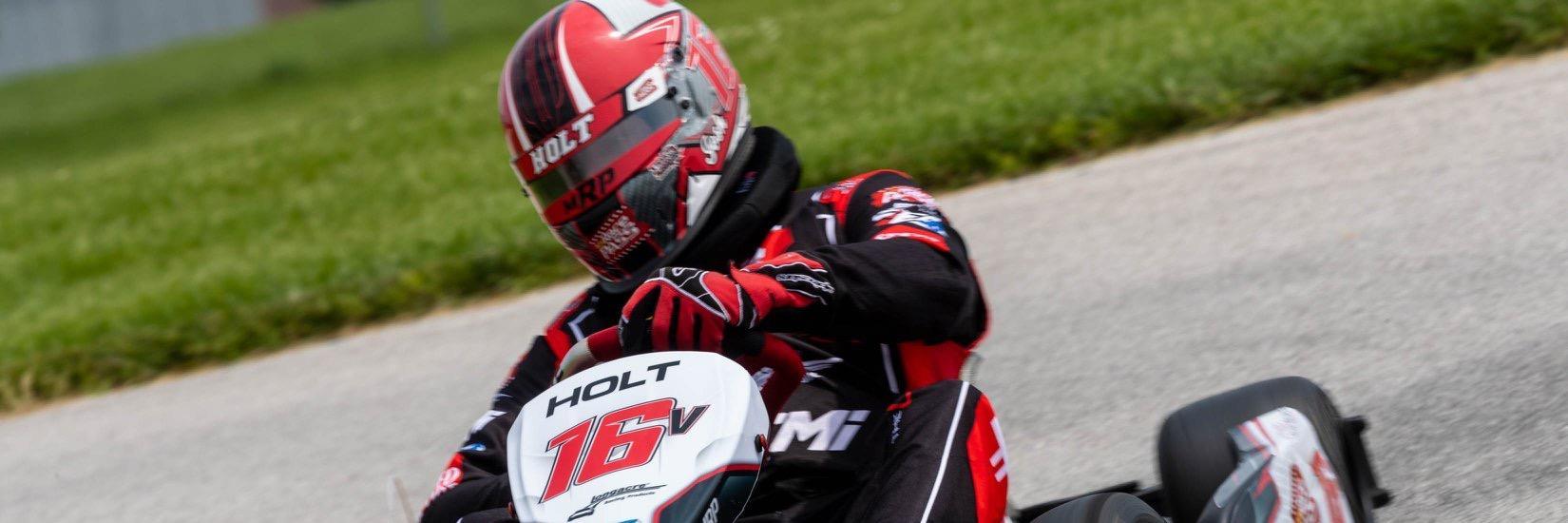Josh Holt