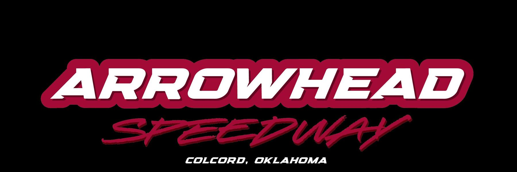 Arrowhead  Speedway