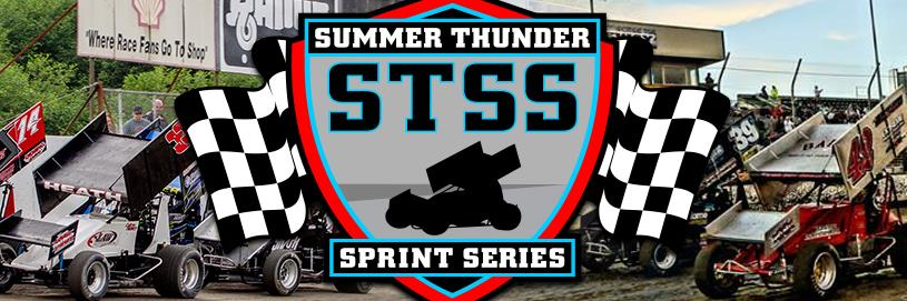 Summer Thunder Sprint Series