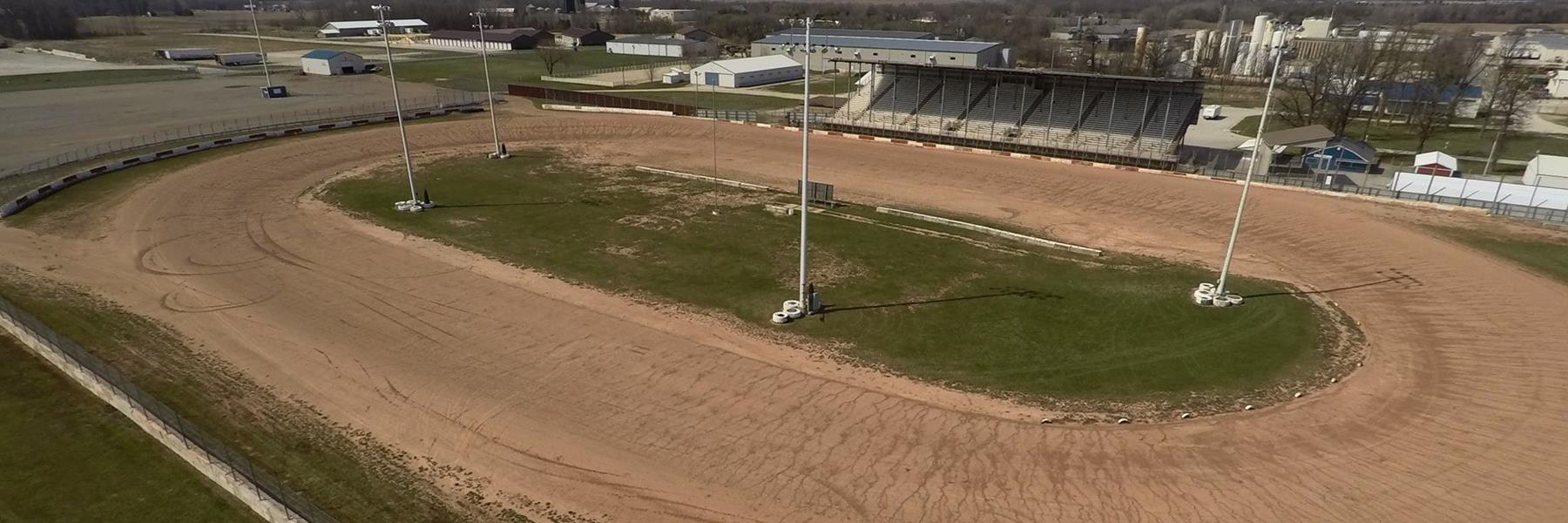 The 'Burg Speedway