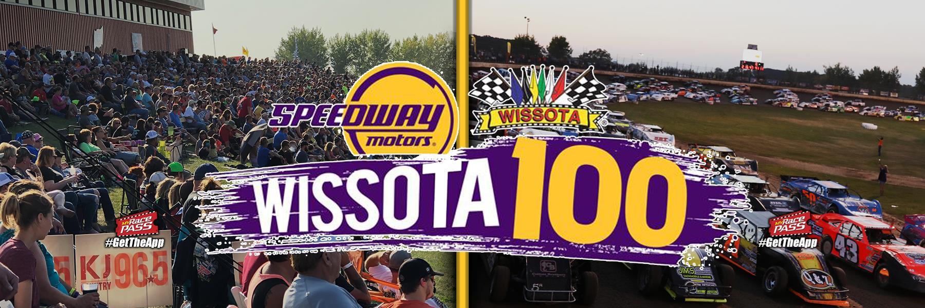 WISSOTA 100