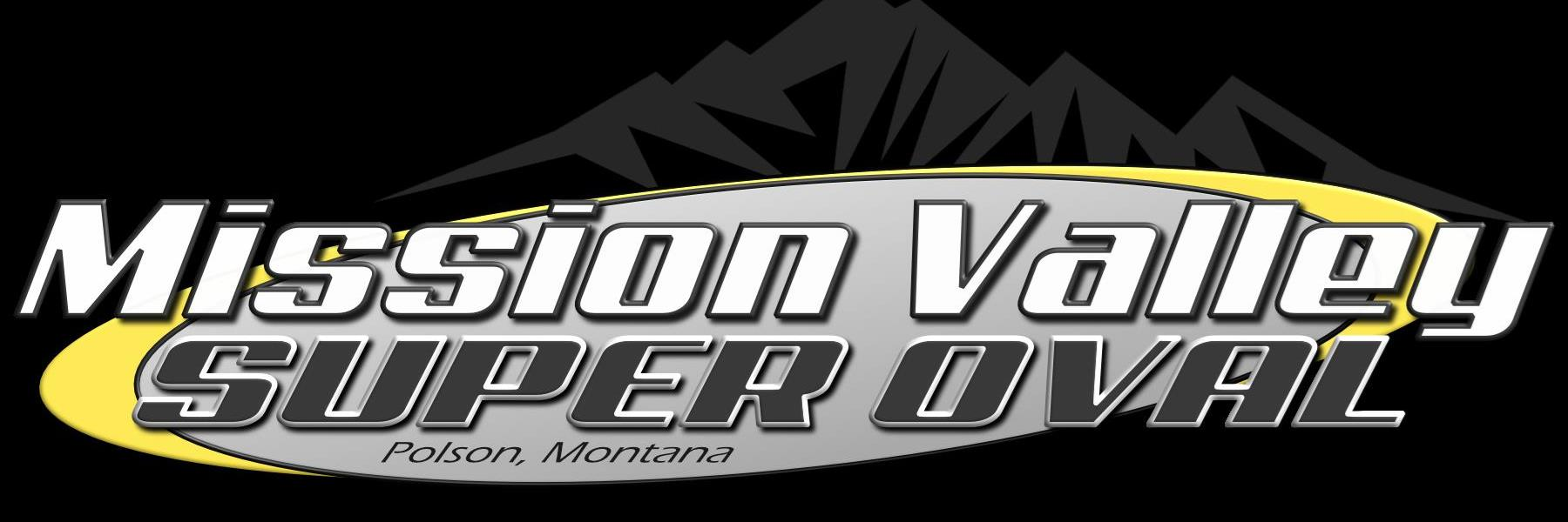 Mission Valley Super Oval