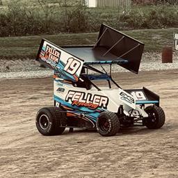Garrett Feller