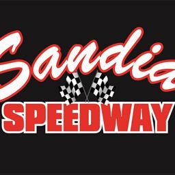 8/21/2021 - Sandia Speedway