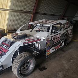 Scott Tyrrell