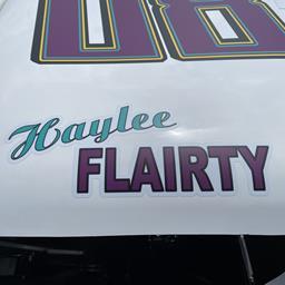 Haylee Flairty