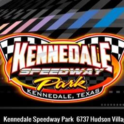 7/26/2014 - Kennedale Speedway Park