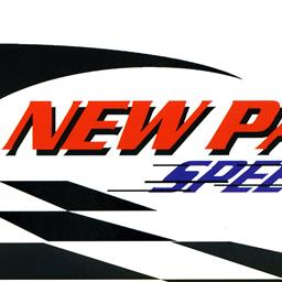 7/31/2021 - New Paris Speedway
