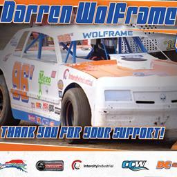 Darren Wolframe