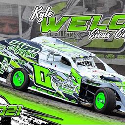 Kyle Welch