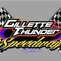 Gillette Thunder Speedway