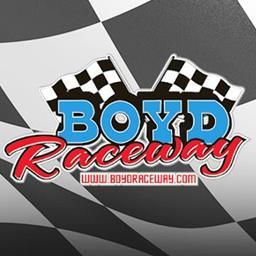 8/13/2021 - Boyd Raceway