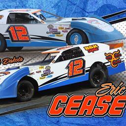 Eric Cease