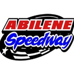 8/28/2021 - Abilene Speedway