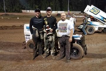 Cottage Grove Speedway | Dirt Track Racing, Sprint Cars