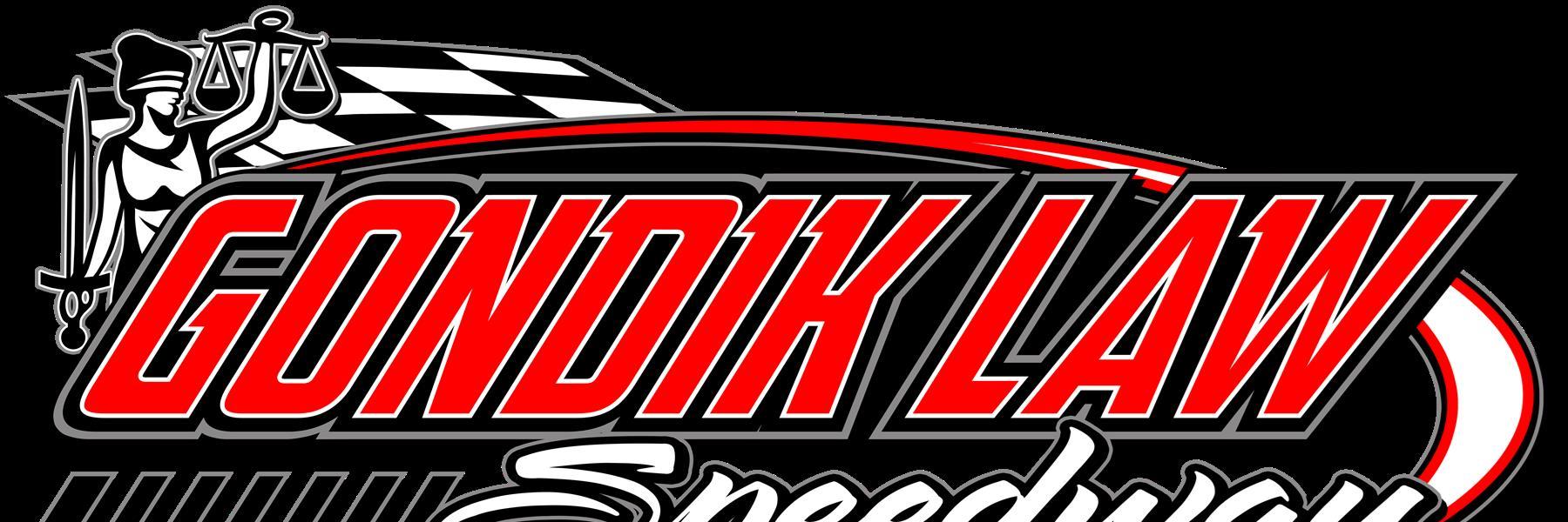 10/15/2021 - Gondik Law Speedway