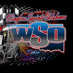 USAC Wingless Sprints Oklahoma