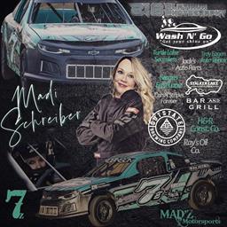 Madison Schreiber